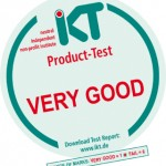 IKT test seal