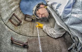 Manhole renovation research