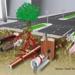 Crowded Underground – soil and in-fill material requirements