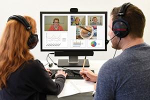 Webinar at IKT