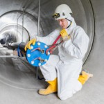 Inspecting pressure sewer pipes: Potential, requirements and results