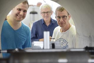 Stefan Bretz, Olivier Thépot, Jean_Philippe Meynier, and the MAC-System