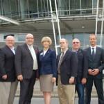 IKT and IRWA: Transatlantic cooperation on infrastructure