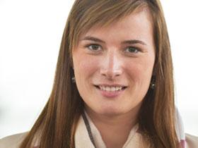 Portrait Nicole Rofall